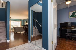 Photo 3: 24 16155 82 AVENUE in Surrey: Fleetwood Tynehead Townhouse for sale : MLS®# R2124721