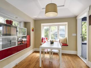 Photo 8: 3960 W 13TH Avenue in Vancouver: Point Grey House for sale (Vancouver West)  : MLS®# R2211924