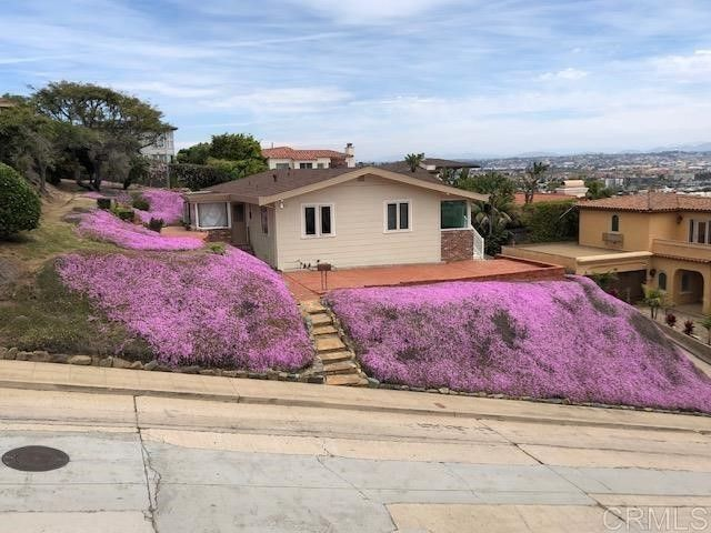 Main Photo: House for sale : 3 bedrooms : 3226 Lucinda Street in San Diego