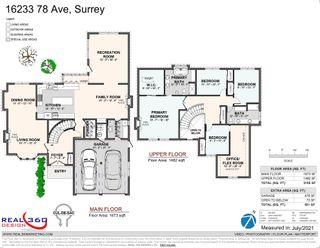 "Photo 40: 16233 78 Avenue in Surrey: Fleetwood Tynehead House for sale in ""HAZELWOOD GROVE"" : MLS®# R2606232"