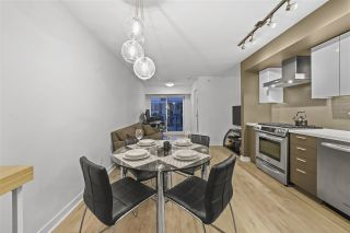 Photo 1: 517 2888 E 2ND AVENUE in Vancouver: Renfrew VE Condo for sale (Vancouver East)  : MLS®# R2520803
