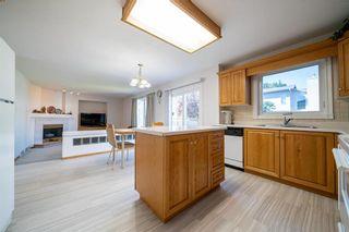 Photo 10: 143 Huntingdale Road in Winnipeg: Linden Woods Residential for sale (1M)  : MLS®# 202014436