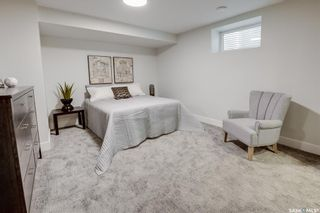 Photo 38: 123 Gathercole Crescent in Saskatoon: Silverwood Heights Residential for sale : MLS®# SK864468