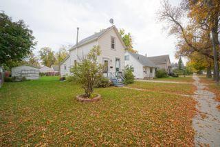 Photo 28: 132 5th St NE in Portage la Prairie: House for sale : MLS®# 202123949