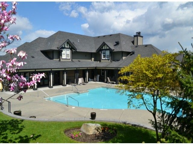 Main Photo: 51 15152 62A Avenue in Uplands: Home for sale : MLS®# F1309207