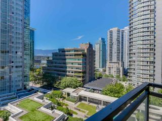 """Photo 17: 803 1211 MELVILLE Street in Vancouver: Coal Harbour Condo for sale in """"The Ritz"""" (Vancouver West)  : MLS®# R2084525"""