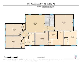 Photo 43: 1361 Ravenswood Drive SE: Airdrie Detached for sale : MLS®# A1104704