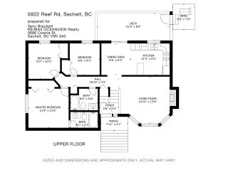 Photo 31: 5822 REEF Road in Sechelt: Sechelt District House for sale (Sunshine Coast)  : MLS®# R2563645