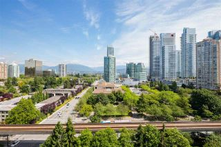 Photo 37: 1002 4360 BERESFORD STREET in Burnaby: Metrotown Condo for sale (Burnaby South)  : MLS®# R2586373