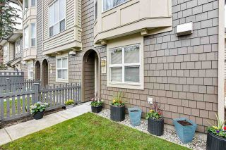 """Photo 6: 6 7938 209 Street in Langley: Willoughby Heights Townhouse for sale in """"Red Maple Park"""" : MLS®# R2561075"""