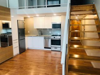 """Photo 6: 1106 933 SEYMOUR Street in Vancouver: Downtown VW Condo for sale in """"THE SPOT"""" (Vancouver West)  : MLS®# R2585497"""