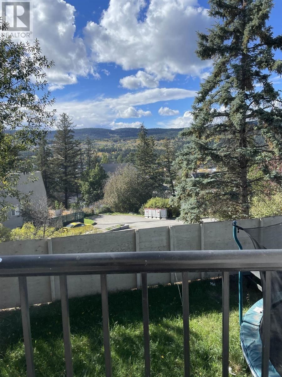 Main Photo: 50 605 CARSON DRIVE in Williams Lake: House for sale : MLS®# R2622604