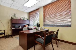 Photo 5: 204 31549 SOUTH FRASER Way: Office for sale in Abbotsford: MLS®# C8038296