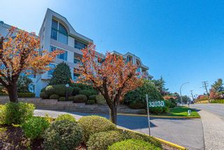 """Photo 28: 307 33030 GEORGE FERGUSON Way in Abbotsford: Central Abbotsford Condo for sale in """"The Carlisle"""" : MLS®# R2569469"""