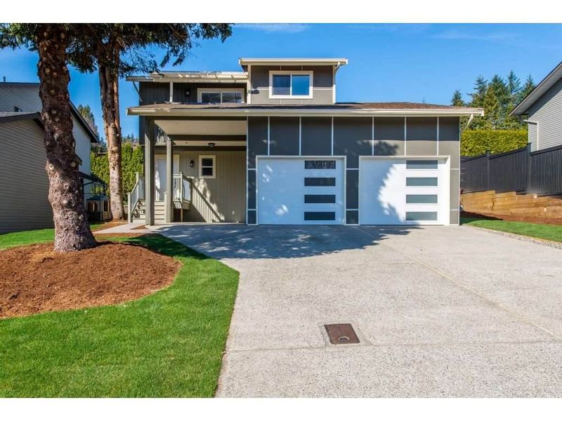 FEATURED LISTING: 34915 MCLEOD Avenue Abbotsford