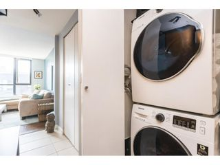 """Photo 5: 409 928 HOMER Street in Vancouver: Yaletown Condo for sale in """"Yaletown Park 1"""" (Vancouver West)  : MLS®# R2590360"""