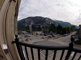 Photo 7: 201 38003 SECOND Avenue in Squamish: Downtown SQ Condo for sale : MLS®# V1125502