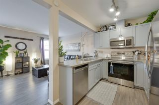 Photo 10: 11 230 EDWARDS Drive in Edmonton: Zone 53 Townhouse for sale : MLS®# E4226878