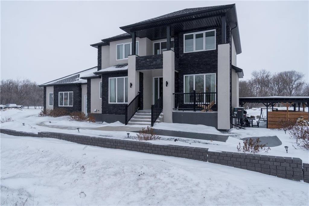 Main Photo: 1720 Dawson Road in Lorette: R05 Residential for sale : MLS®# 202102494