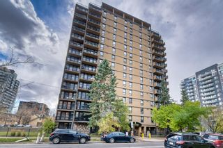 Main Photo: 902 733 14 Avenue SW in Calgary: Beltline Apartment for sale : MLS®# A1154522