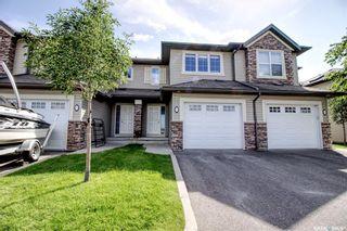 Photo 1: 211 105 Lynd Crescent in Saskatoon: Stonebridge Residential for sale : MLS®# SK867622