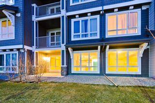 Photo 32: #1110 175 SILVERADO BV SW in Calgary: Silverado Condo for sale : MLS®# C4249538