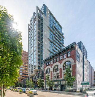 Photo 2: 501 1133 HORNBY STREET in Vancouver: Downtown VW Condo for sale (Vancouver West)  : MLS®# R2609121