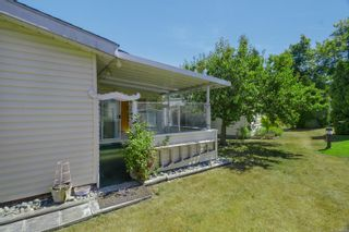 Photo 27: 9426 Brookwood Dr in : Si Sidney South-West Manufactured Home for sale (Sidney)  : MLS®# 884055