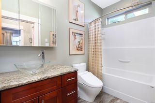Photo 14: 3809 Woodland Dr in : CR Campbell River South House for sale (Campbell River)  : MLS®# 871866