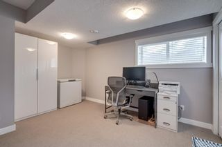 Photo 35: 7 1302 Russell Road NE in Calgary: Renfrew Row/Townhouse for sale : MLS®# A1072512