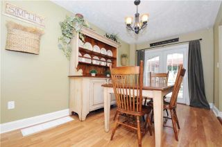 Photo 17: 547 Camelot Drive in Oshawa: Eastdale House (2-Storey) for sale : MLS®# E3315063