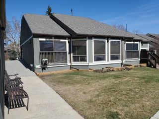 Photo 48: 15 Coach Side Terrace SW in Calgary: Coach Hill Row/Townhouse for sale : MLS®# A1071978