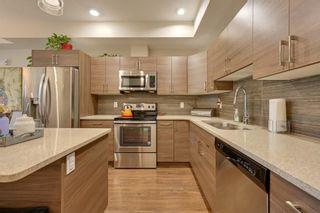 Photo 5: 302 10006 83 Avenue in Edmonton: Zone 15 Condo for sale : MLS®# E4251903