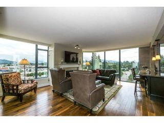 Photo 3: 1003 32330 S FRASER Way in Abbotsford: Abbotsford West Condo for sale : MLS®# R2190113