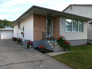 Photo 2: 287 McKay Avenue in Winnipeg: North Kildonan Residential for sale (3F)  : MLS®# 202124816