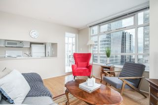 Photo 5: 907 438 SEYMOUR Street in Vancouver: Downtown VW Condo for sale (Vancouver West)  : MLS®# R2617636