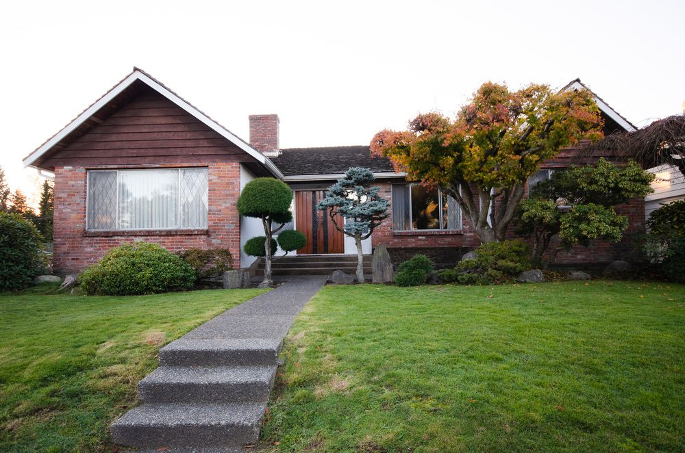 Main Photo: 6091 WILLOW STREET in Vancouver West: Oakridge VW Home for sale ()  : MLS®# R2320729