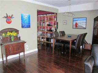 """Photo 3: 23 780 W 15TH Avenue in Vancouver: Fairview VW Townhouse for sale in """"SIXTEEN WILLOWS"""" (Vancouver West)  : MLS®# V1108293"""