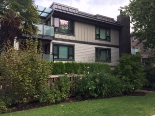 "Photo 29: 105 1750 MAPLE Street in Vancouver: Kitsilano Condo for sale in ""MAPLEWOOD PLACE"" (Vancouver West)  : MLS®# V1135503"