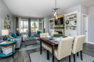 """Photo 10: 404 2288 WELCHER Avenue in Port Coquitlam: Central Pt Coquitlam Condo for sale in """"AMANTI"""" : MLS®# R2241210"""