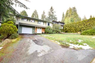 Photo 4: 962 FREDERICK Place in North Vancouver: Lynn Valley House for sale : MLS®# R2541307