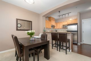 "Photo 10: 317 2969 WHISPER Way in Coquitlam: Westwood Plateau Condo for sale in ""SUMMERLIN AT SILVER SPRINGS"" : MLS®# R2465684"