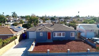 Photo 4: PARADISE HILLS House for sale : 4 bedrooms : 5851 Alleghany in San Diego