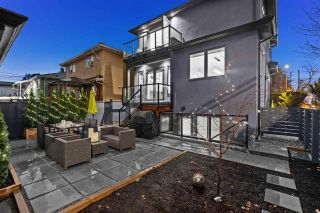 Photo 25: 5508 CHESTER Street in Vancouver: Fraser VE House for sale (Vancouver East)  : MLS®# R2526200