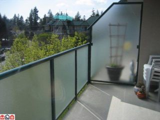 "Photo 7: 416 2964 TRETHEWEY Street in Abbotsford: Abbotsford West Condo for sale in ""Cascade Green"" : MLS®# F1010469"