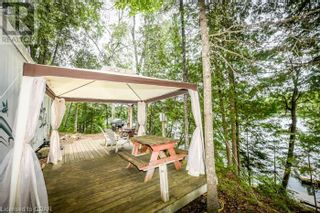 Photo 12: 0 MARKS POINT Road in Bancroft: Vacant Land for sale : MLS®# 40141117