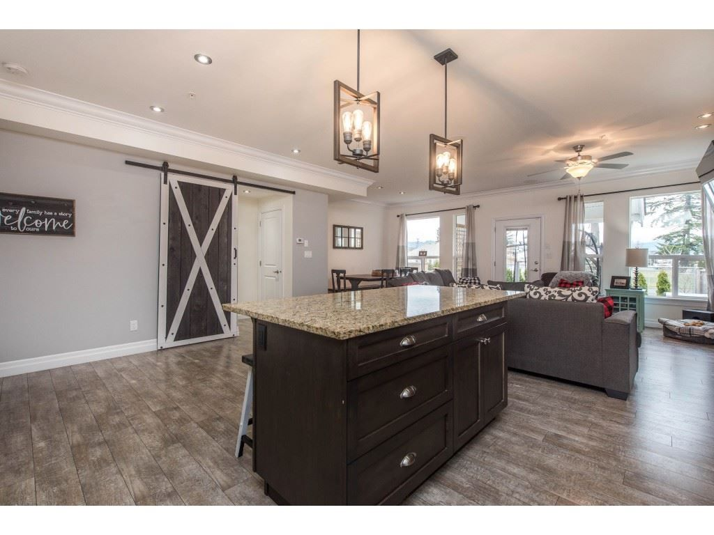 Photo 13: Photos: 16 44849 ANGLERS Boulevard in Chilliwack: Vedder S Watson-Promontory Townhouse for sale (Sardis)  : MLS®# R2536060
