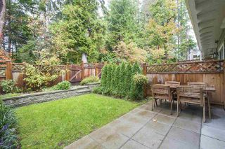 """Photo 5: 103 1405 DAYTON Street in Coquitlam: Burke Mountain Townhouse for sale in """"ERICA"""" : MLS®# R2311319"""