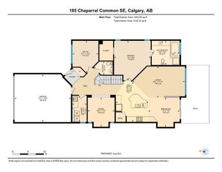 Photo 35: 185 Chaparral Common SE in Calgary: Chaparral Detached for sale : MLS®# A1137900
