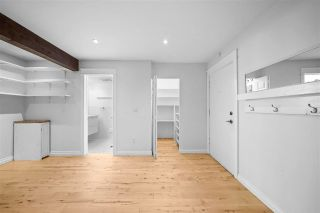 """Photo 10: 120 3875 W 4TH Avenue in Vancouver: Point Grey Condo for sale in """"LANDMARK JERICHO"""" (Vancouver West)  : MLS®# R2589718"""